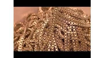 Comment C'est Fait - Les Chaînes en Or