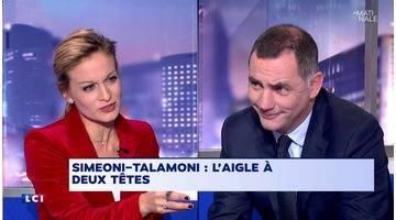Corse : autonomie, indépendance, amnistie... Talamoni et Simeoni invités d'Audrey Crespo-Mara