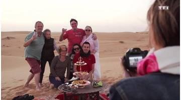 Oman, la nouvelle destination chic du Moyen-Orient