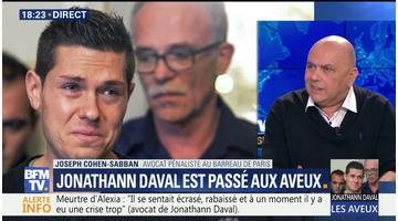 Affaire Alexia: Jonathann Daval est passé aux aveux (1/2)