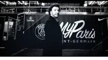 Mickaël Youn raconte cinq jours qui ont marqué sa vie
