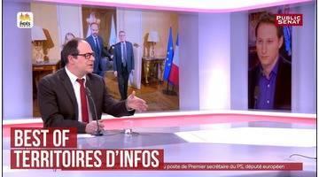 Best Of Territoires d'Infos - Emmanuel Maurel (19/02/18)