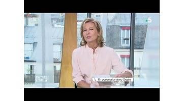 Enquête sur les comptes de campagne de Mélenchon - C à Vous - 22/02/2018