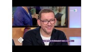 """Le retour événement des """"Ch'tis"""" ! - C à Vous - 26/02/2018"""