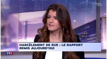 L'invité politique de la Matinale : Marlène Schiappa