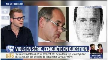 Violeur de la Sambre: comment Dino Scala a-t-il pu échapper à la police pendant des décennies ?