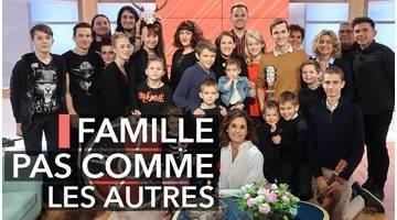 Famille : elles ont une passion hors du commun !