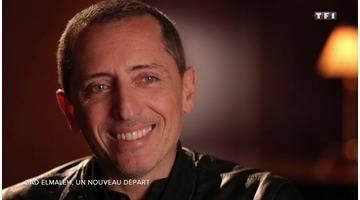 Gad Elmaleh raconte son nouveau départ aux États-Unis