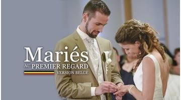 Mariés au premier regard - version belge : L'expérience