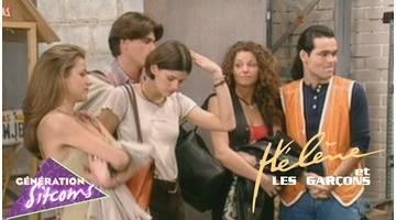 Hélène et les garçons - Épisode 223 - Rattrapage