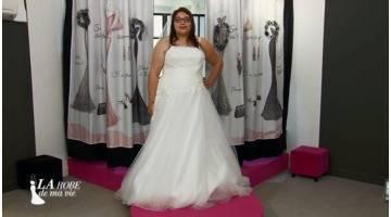 La robe de mariee replay