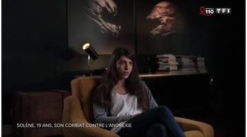 SEPT A HUIT - Solène, 19 ans, raconte l'enfer de l'anorexie