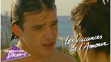 Les vacances de l'amour - Épisode 91 - Retour