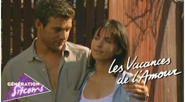 Les vacances de l'amour - Épisode 92 - Les chemins du hazard
