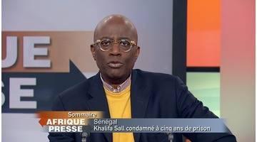 Condamnation du maire de Dakar/Les adieux à Winnie Madikizela-Mandela