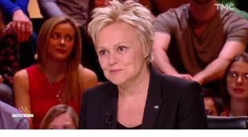 Invitée : Muriel Robin, lady de la comédie