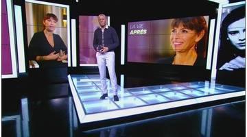 """SEPT À HUIT - Mathilda May se livre sur sa vie """"d'après"""""""