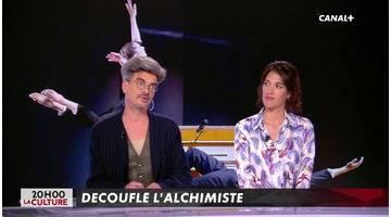 Avec Philippe Decouflé - L'info du vrai du 18/04