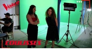 Coulisses : Visite très privée by Clara Marz, Youtubeuse