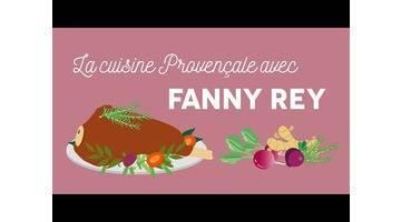 La cuisine provençale - Les Carnets de Julie