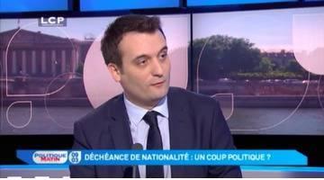Politique Matin : La matinale du mardi 5 janvier 2016