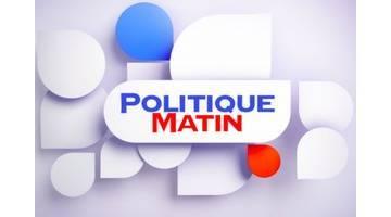 Politique Matin : La matinale du mercredi 6 janvier 2016