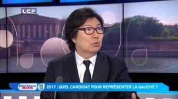 Politique Matin : La matinale du vendredi 8 janvier 2016