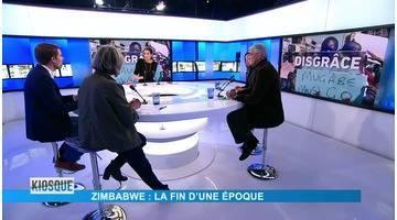 Liban / Libye / Zimbabwe / COP23