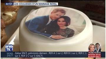 Harry, les coulisses d'un mariage royal