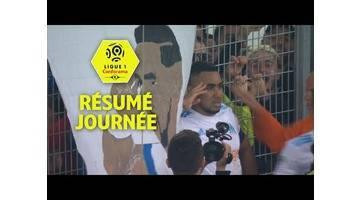 Résumé 36ème journée - Ligue 1 Conforama / 2017-18