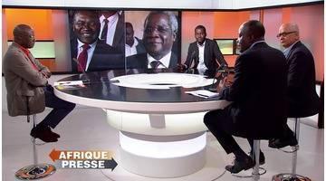 Congo-Brazzaville/Mozambique
