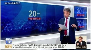 20H Politique - 20h-21h