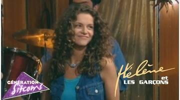Hélène et les garçons - Épisode 250 - Création