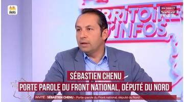 Territoires d'infos (28/05/2018)