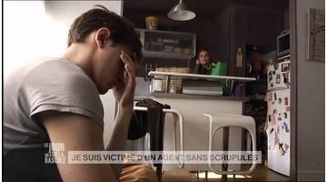 Le Jour où tout a basculé - Je suis victime d'un agent sans scrupules - E68S2