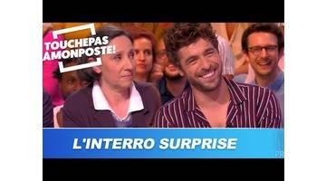 L'interro surprise de Jean-Michel Maire sur Danielle Moreau et Agustin Galiana