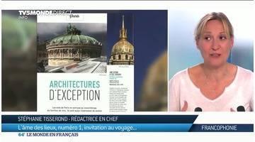 """""""L'âme des lieux"""" : un nouveau magazine d'invitation au voyage"""