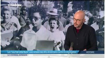 Little Rock 1957, victoire contre la ségrégation raciale