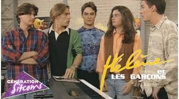 Hélène et les garçons - Épisode 255 - La honte