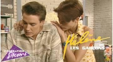 Hélène et les garçons - Épisode 256 - Sale
