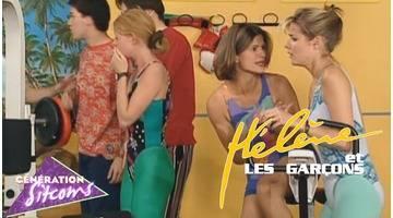 Hélène et les garçons - Épisode 261 - Incursions