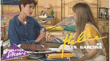 Hélène et les garçons - Épisode 264 - Théâtral