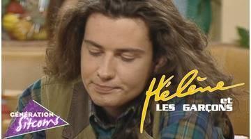 Hélène et les garçons - Épisode 270 - Détournement