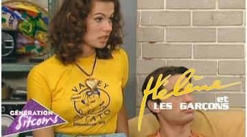 Hélène et les garçons - Épisode 271 - Désertion