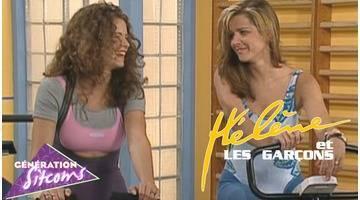 Hélène et les garçons - Épisode 272 - Remplacement