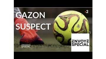 Envoyé spécial. Gazon suspect - 22 février 2018 (France 2)