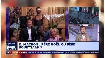 Emmanuel Macron: machine à com ou machine à couacs?