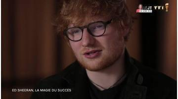 SEPT À HUIT - Le portrait de la semaine : Ed Sheeran, l'idole