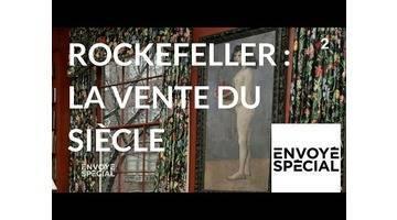 Envoyé spécial. Rockefeller : la vente du siècle - 3 mai 2018 (France 2)