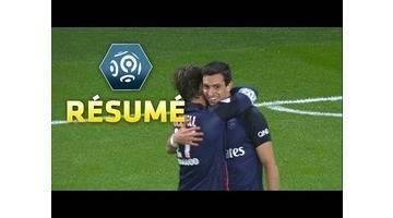 Résumé de la 7ème journée - Ligue 1 / 2015-16